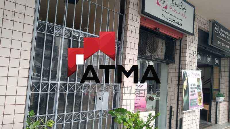 791d59df-3a53-42ff-bd96-bdca0e - Apartamento à venda Rua São Francisco Xavier,Maracanã, Rio de Janeiro - R$ 220.000 - VPAP10070 - 5