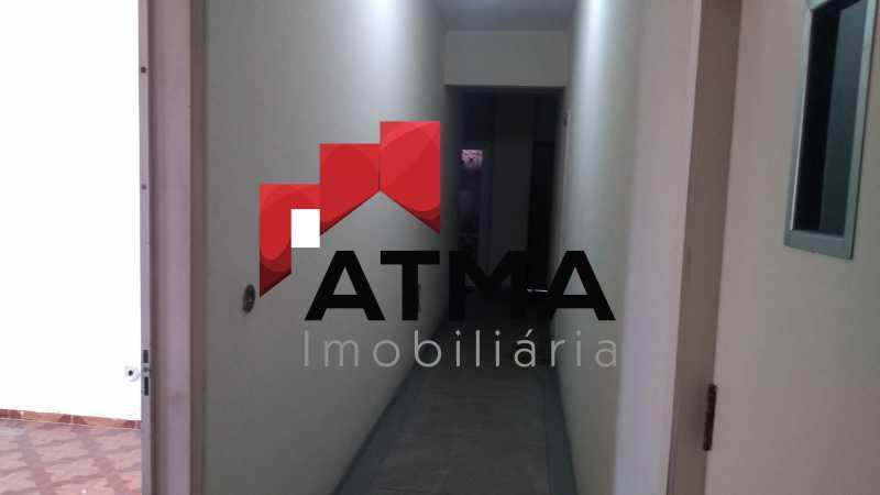 889b4cfa-7015-40e8-ba3d-58104b - Apartamento à venda Rua São Francisco Xavier,Maracanã, Rio de Janeiro - R$ 220.000 - VPAP10070 - 15