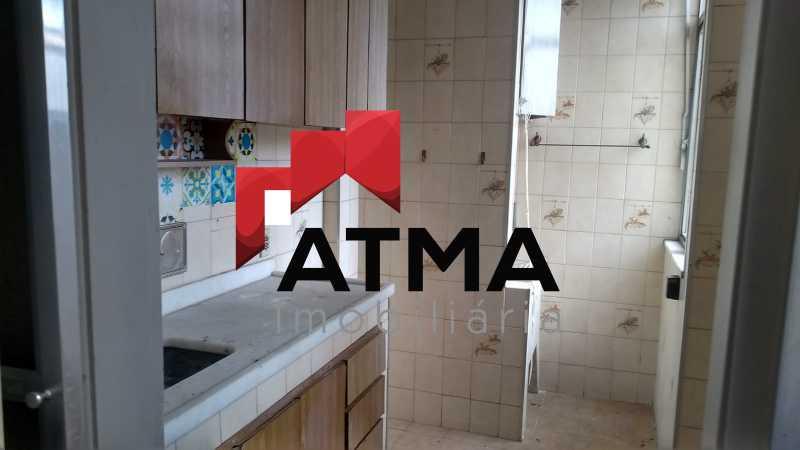 865319bb-670c-41f9-8e3b-8e197a - Apartamento à venda Rua São Francisco Xavier,Maracanã, Rio de Janeiro - R$ 220.000 - VPAP10070 - 16