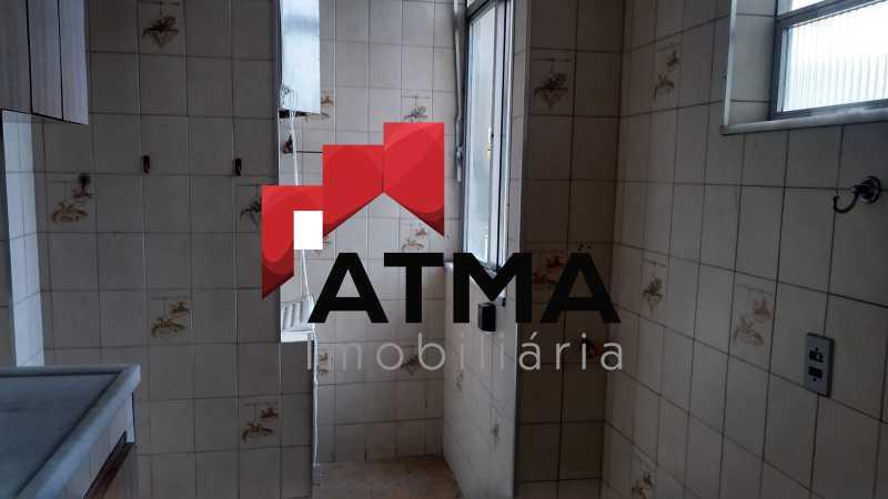 cf8b9ce1-2a47-450c-b684-e07131 - Apartamento à venda Rua São Francisco Xavier,Maracanã, Rio de Janeiro - R$ 220.000 - VPAP10070 - 17