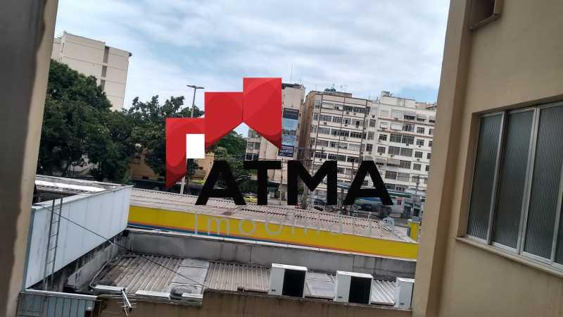 d482f257-79cd-4b24-a375-184e42 - Apartamento à venda Rua São Francisco Xavier,Maracanã, Rio de Janeiro - R$ 220.000 - VPAP10070 - 6