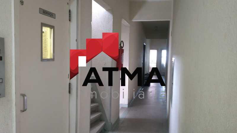 ecc0c4bf-ca40-4ed4-8f37-561981 - Apartamento à venda Rua São Francisco Xavier,Maracanã, Rio de Janeiro - R$ 220.000 - VPAP10070 - 20