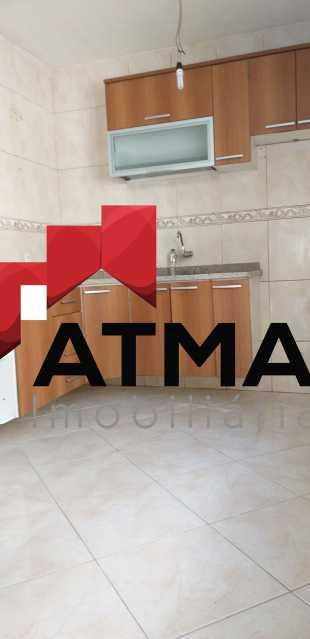 WhatsApp Image 2021-10-01 at 0 - Casa de Vila à venda Rua Belisário Pena,Penha, Rio de Janeiro - VPCV20021 - 11