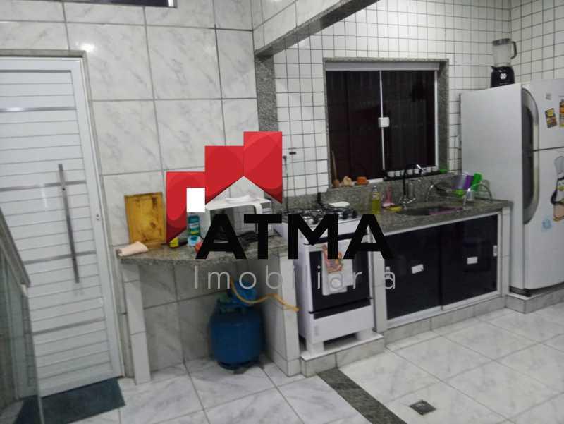 IMG-20211004-WA0110 - Casa 3 quartos à venda Parada de Lucas, Rio de Janeiro - VPCA30070 - 9