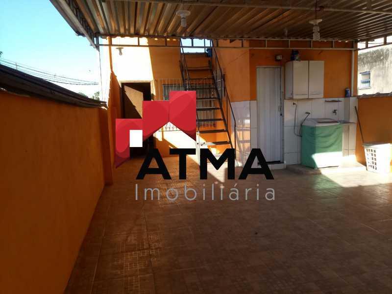 IMG-20211004-WA0120 - Casa 3 quartos à venda Parada de Lucas, Rio de Janeiro - VPCA30070 - 19