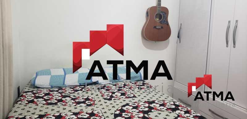 20211006_085830_resized - Casa à venda Rua Aurélio Garcindo,Olaria, Rio de Janeiro - R$ 480.000 - VPCA30071 - 15