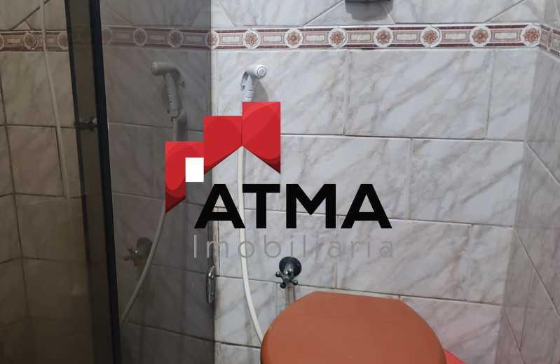 20211006_090130_resized_1 2 - Casa à venda Rua Aurélio Garcindo,Olaria, Rio de Janeiro - R$ 480.000 - VPCA30071 - 21