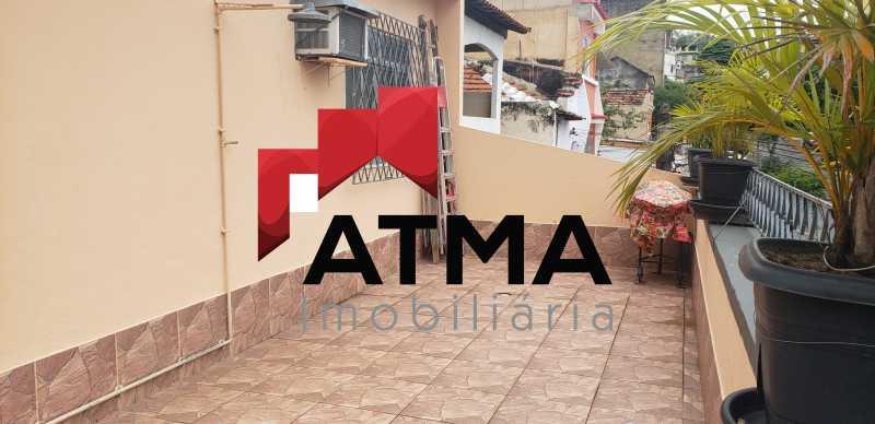 20211006_090329_resized_1 - Casa à venda Rua Aurélio Garcindo,Olaria, Rio de Janeiro - R$ 480.000 - VPCA30071 - 4