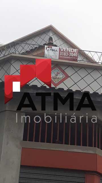 IMG-20211007-WA0094 - Casa à venda Rua Aurélio Garcindo,Olaria, Rio de Janeiro - R$ 480.000 - VPCA30071 - 30