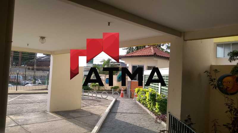 7d2a490b-4e53-4384-8f46-b63238 - Apartamento à venda Avenida dos Italianos,Rocha Miranda, Rio de Janeiro - R$ 220.000 - VPAP20648 - 4