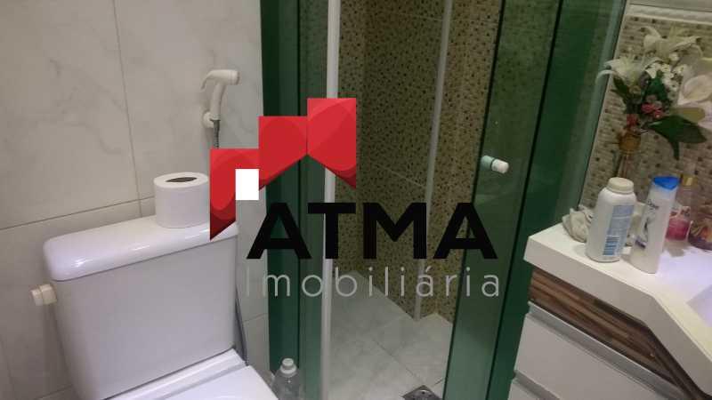 afcfa9e7-73d5-4edb-bcde-e4e7d3 - Apartamento à venda Avenida dos Italianos,Rocha Miranda, Rio de Janeiro - R$ 220.000 - VPAP20648 - 21
