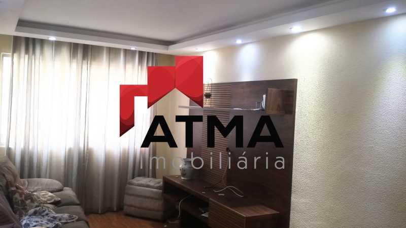 b502b618-49b2-4b7e-baa9-b0f4ae - Apartamento à venda Avenida dos Italianos,Rocha Miranda, Rio de Janeiro - R$ 220.000 - VPAP20648 - 8