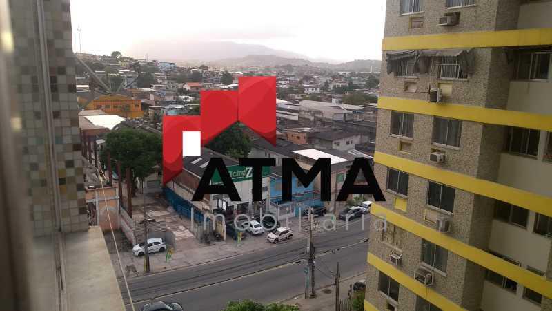 e8f18bcd-55f5-48e9-85e2-5d3263 - Apartamento à venda Avenida dos Italianos,Rocha Miranda, Rio de Janeiro - R$ 220.000 - VPAP20648 - 22