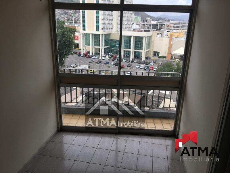 1 - Apartamento à venda Rua Paula Barros,Vila da Penha, Rio de Janeiro - R$ 315.000 - VPAP20234 - 3