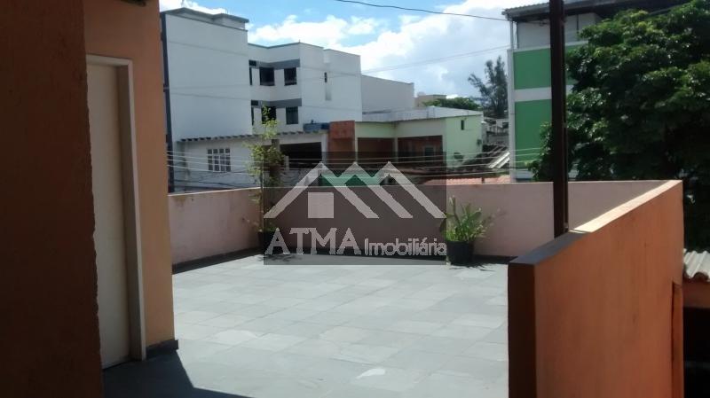14 - Casa à venda Rua Pascal,Vila da Penha, Rio de Janeiro - R$ 600.000 - VPCA30012 - 15