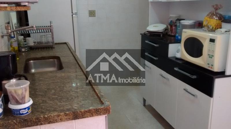 12 - Casa à venda Rua Pascal,Vila da Penha, Rio de Janeiro - R$ 600.000 - VPCA30012 - 28