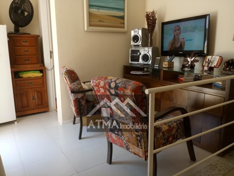 17 - Cobertura 3 quartos à venda Vila da Penha, Rio de Janeiro - R$ 735.000 - VPCO30004 - 19