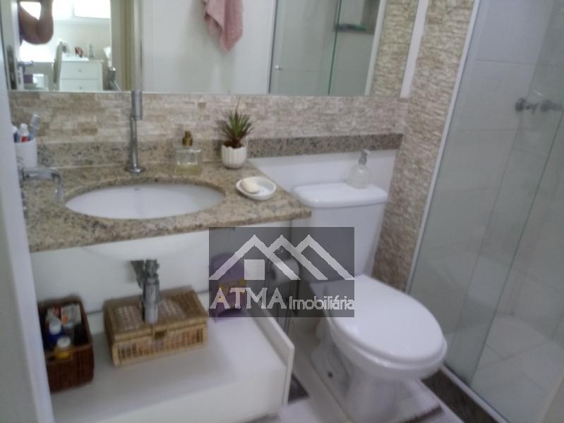 22 - Cobertura 3 quartos à venda Vila da Penha, Rio de Janeiro - R$ 735.000 - VPCO30004 - 24