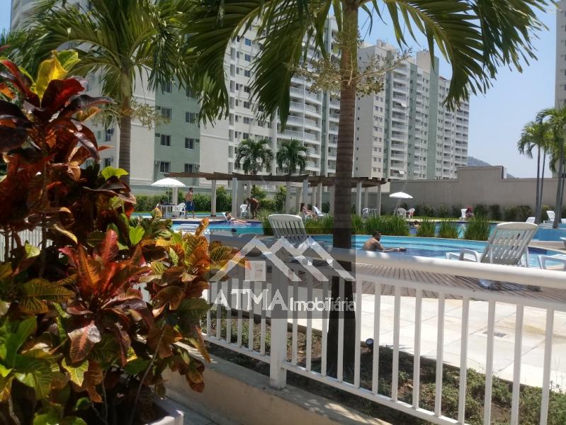 28 - Cobertura 3 quartos à venda Vila da Penha, Rio de Janeiro - R$ 735.000 - VPCO30004 - 4
