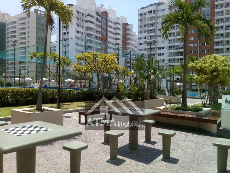 29 - Cobertura 3 quartos à venda Vila da Penha, Rio de Janeiro - R$ 735.000 - VPCO30004 - 30