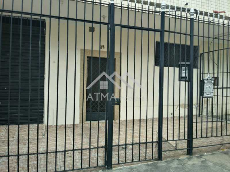 01 - Apartamento à venda Rua Tenente Pimentel,Olaria, Rio de Janeiro - R$ 215.000 - VPAP30030 - 1
