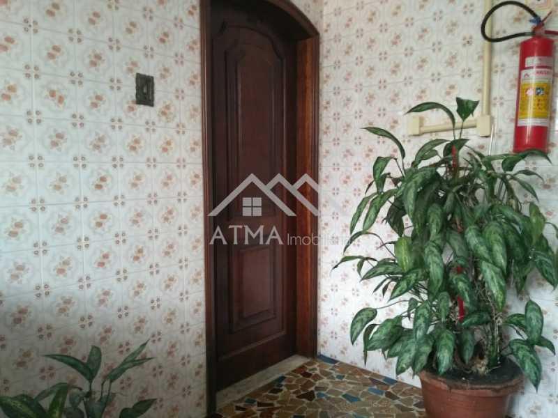02a - Apartamento à venda Rua Tenente Pimentel,Olaria, Rio de Janeiro - R$ 235.000 - VPAP30030 - 4