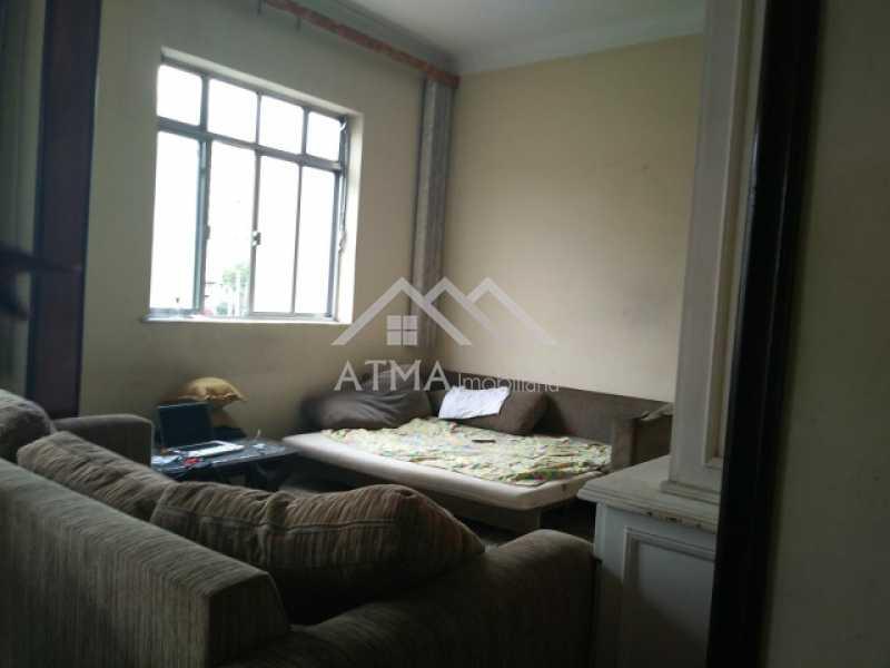 03 - Apartamento à venda Rua Tenente Pimentel,Olaria, Rio de Janeiro - R$ 215.000 - VPAP30030 - 5