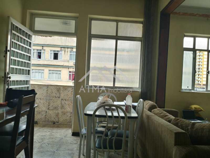 05a - Apartamento à venda Rua Tenente Pimentel,Olaria, Rio de Janeiro - R$ 215.000 - VPAP30030 - 8