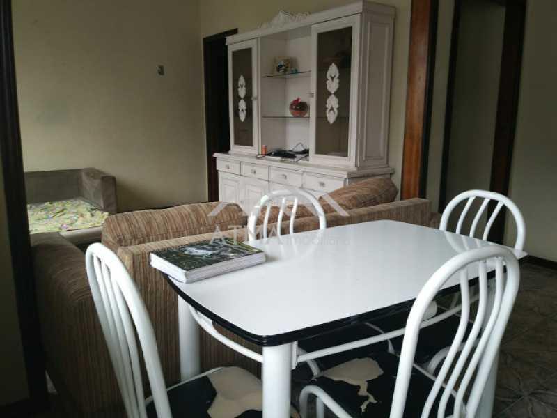 06 - Apartamento à venda Rua Tenente Pimentel,Olaria, Rio de Janeiro - R$ 235.000 - VPAP30030 - 9