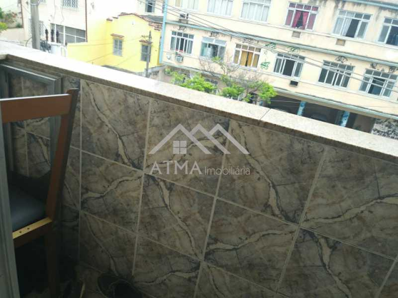 07 - Apartamento à venda Rua Tenente Pimentel,Olaria, Rio de Janeiro - R$ 235.000 - VPAP30030 - 10