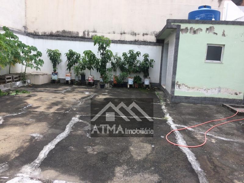 IMG-1321 - Casa à venda Rua Feliciano Pena,Vila da Penha, Rio de Janeiro - R$ 790.000 - VPCA30017 - 4