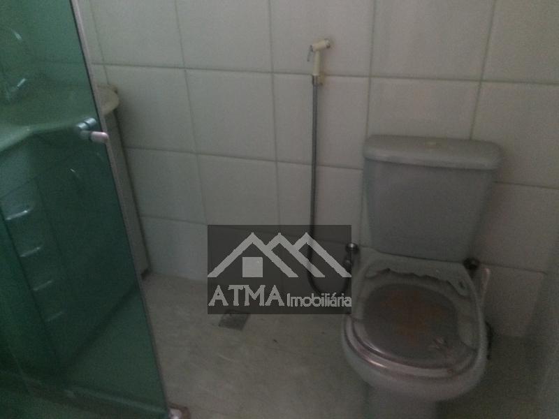 IMG-1331 - Casa à venda Rua Feliciano Pena,Vila da Penha, Rio de Janeiro - R$ 790.000 - VPCA30017 - 16