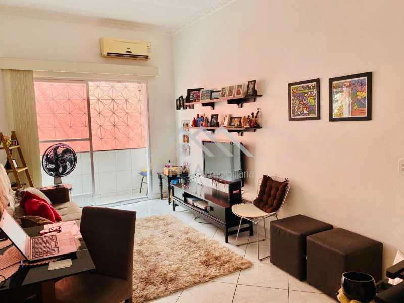 IMG-20210225-WA0057 - Apartamento à venda Rua Angélica Mota,Olaria, Rio de Janeiro - R$ 240.000 - VPAP20134 - 1