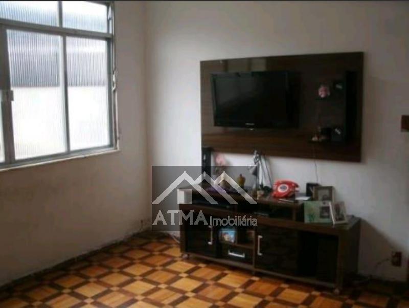 03 - Apartamento à venda Rua Paul Muller,Penha, Rio de Janeiro - R$ 220.000 - VPAP20144 - 1