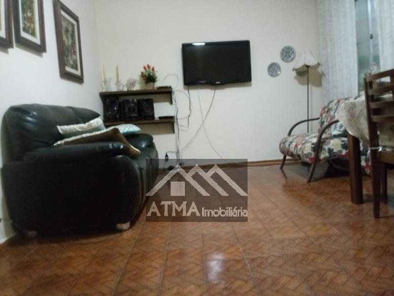 4 - Apartamento 1 quarto à venda Vila da Penha, Rio de Janeiro - R$ 235.000 - VPAP10021 - 6