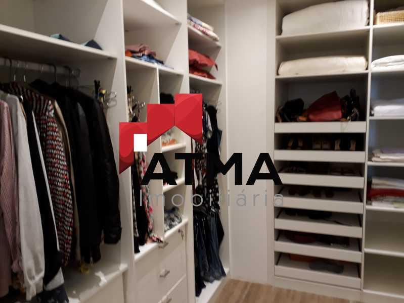 20180526_101724_resized - Casa à venda Rua Begônia,Penha Circular, Rio de Janeiro - R$ 830.000 - VPCA20011 - 16
