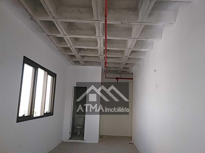 7 - Sala Comercial 34m² à venda Vila da Penha, Rio de Janeiro - R$ 240.000 - VPSL00001 - 9