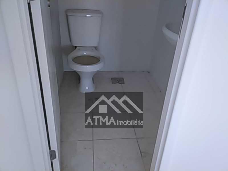 9 - Sala Comercial 34m² à venda Vila da Penha, Rio de Janeiro - R$ 240.000 - VPSL00001 - 12
