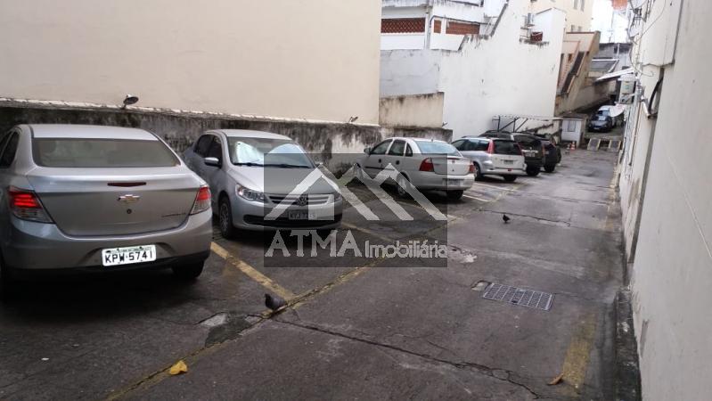 26 - Apartamento à venda Rua General Bruce,São Cristóvão, Rio de Janeiro - R$ 360.000 - VPAP30050 - 25