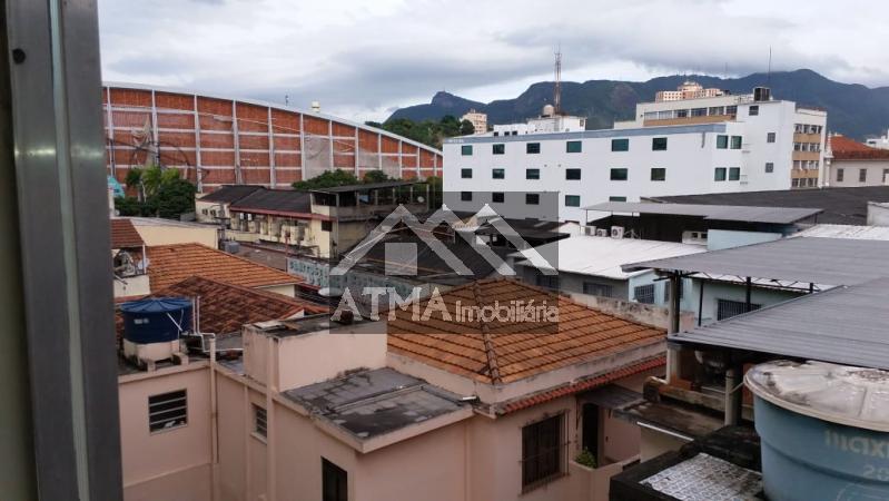 7 - Apartamento à venda Rua General Bruce,São Cristóvão, Rio de Janeiro - R$ 360.000 - VPAP30050 - 7