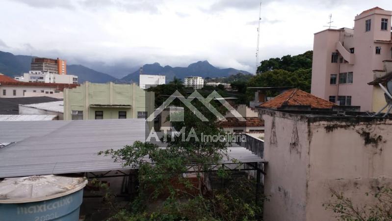 8 - Apartamento à venda Rua General Bruce,São Cristóvão, Rio de Janeiro - R$ 360.000 - VPAP30050 - 8