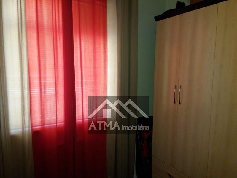 15 - Apartamento à venda Rua General Bruce,São Cristóvão, Rio de Janeiro - R$ 360.000 - VPAP30050 - 14