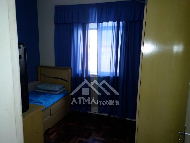 17 - Apartamento à venda Rua General Bruce,São Cristóvão, Rio de Janeiro - R$ 360.000 - VPAP30050 - 16