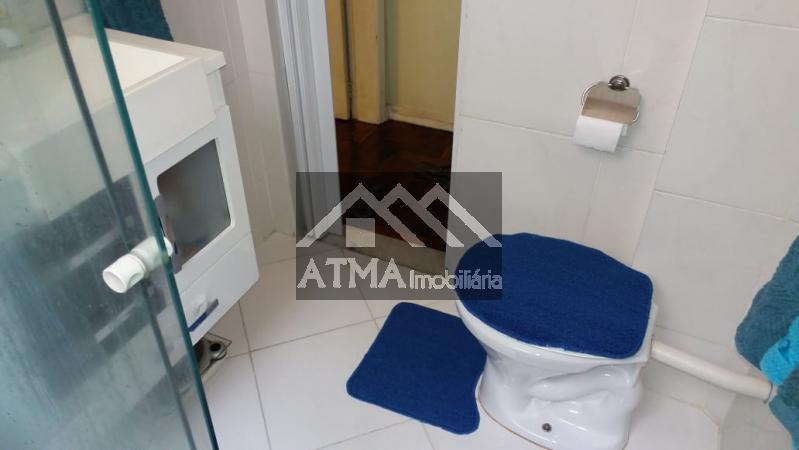 22 - Apartamento à venda Rua General Bruce,São Cristóvão, Rio de Janeiro - R$ 360.000 - VPAP30050 - 21
