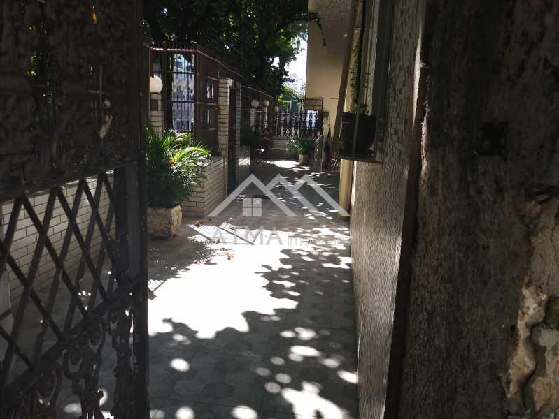 05 - Apartamento à venda Rua General Bruce,São Cristóvão, Rio de Janeiro - R$ 360.000 - VPAP30050 - 6