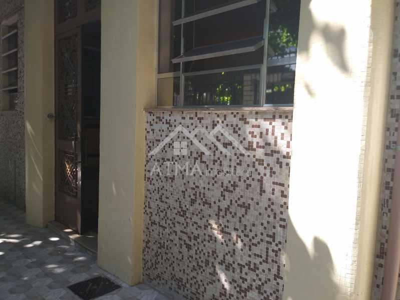 04 - Apartamento à venda Rua General Bruce,São Cristóvão, Rio de Janeiro - R$ 360.000 - VPAP30050 - 5