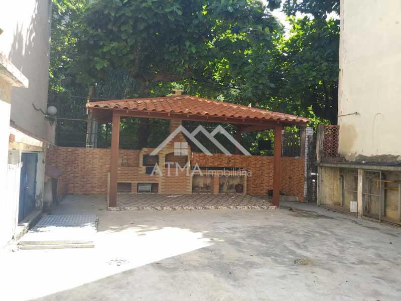 23 - Apartamento à venda Rua General Bruce,São Cristóvão, Rio de Janeiro - R$ 360.000 - VPAP30050 - 22