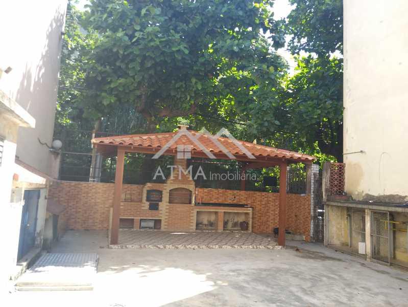 24 - Apartamento à venda Rua General Bruce,São Cristóvão, Rio de Janeiro - R$ 360.000 - VPAP30050 - 23