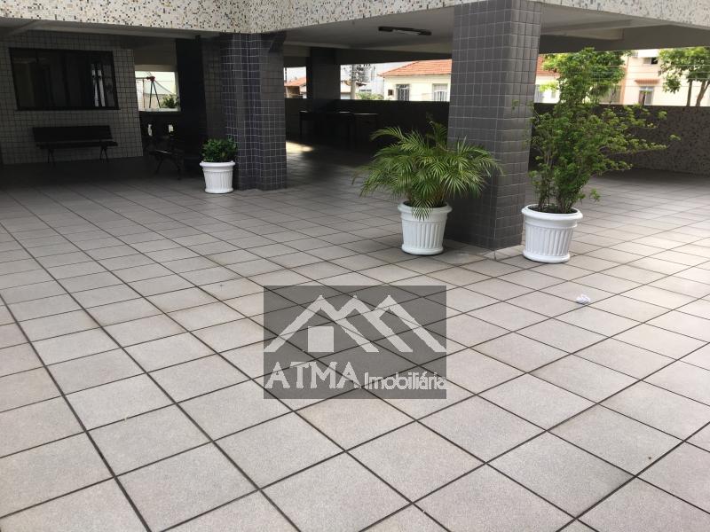 25 - Cobertura à venda Rua General Otávio Povoa,Vila da Penha, Rio de Janeiro - R$ 760.000 - VPCO30007 - 27