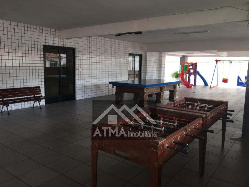 24 - Cobertura à venda Rua General Otávio Povoa,Vila da Penha, Rio de Janeiro - R$ 760.000 - VPCO30007 - 28